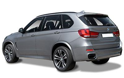 BMW X5 / 2013 / 5P / SUV
