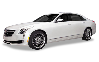 CADILLAC CT6 / 2016 / 4P / Berlina 3.0TT AWD Luxury AT