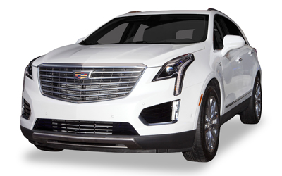 CADILLAC XT5 / 2016 / 5P / SUV 3.6L V6 AWD AT Luxury
