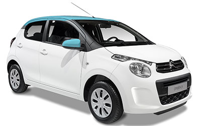 CITROEN C1 / 2014 / 5P / Berlina 1.0 VTi72 S&S Shine