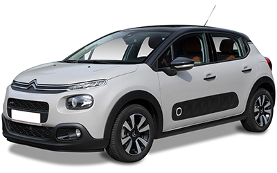 CITROEN C3 / 2016 / 5P / Berlina PureTech 68 Feel