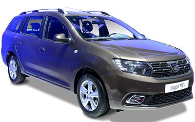 DACIA Logan MCV / 2017 / 5P / Station wagon
