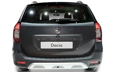 DACIA Logan MCV / 5P / Station wagon