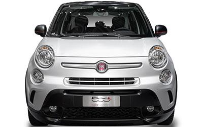 FIAT 500L / 2013 / 5P / Combi