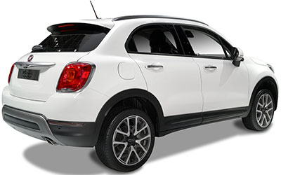 fiat 500x 2014 5p crossover 1 3 mjet 95cv 4x2 pop star arval. Black Bedroom Furniture Sets. Home Design Ideas