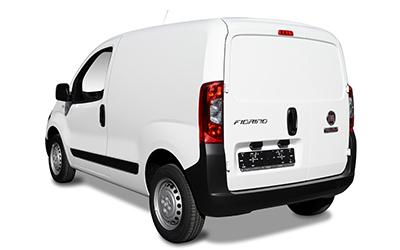 FIAT Fiorino / 2016 / 4P / Vett. furgonata