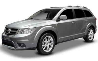FIAT Freemont / 2014 / 5P / SUV