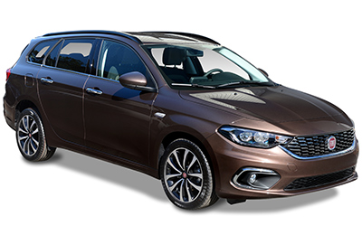 FIAT Tipo / 2015 / 5P / Station wagon