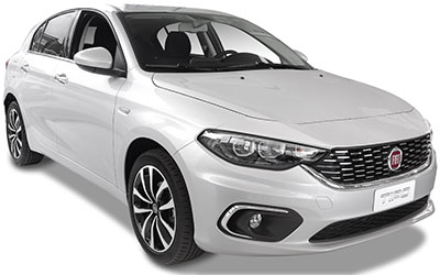 FIAT Tipo / 2016 / 5P / Berlina