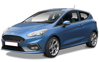 FORD Fiesta / 3P / Berlina 1.5 EcoBoost 200CV S&S ST
