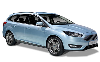 FORD Focus / 2017 / 5P / Station wagon