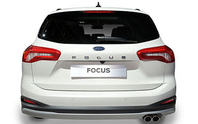 FORD Focus / 5P / Station wagon