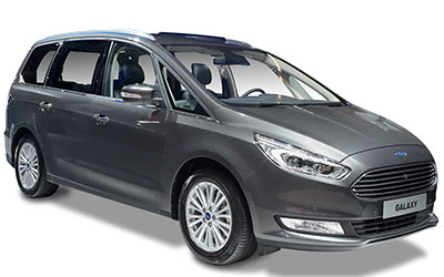 FORD Galaxy / 2015 / 5P / Monovolume 2.0 TDCi 120cv S&S Business