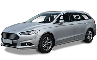 FORD Mondeo / 2017 / 5P / Station wagon