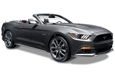 FORD Mustang / 2015 / 2P / Cabriolet