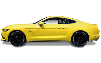 FORD Mustang / 2015 / 2P / Coupe