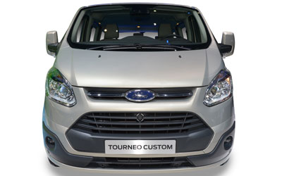 FORD Tourneo Custom / 2012 / 5P / Combi