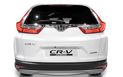 HONDA CR-V / 5P / SUV