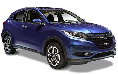 HONDA HR-V / 2017 / 5P / SUV