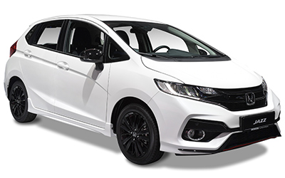 HONDA Jazz / 2017 / 5P / Berlina 1.3 Trend
