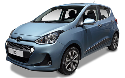 HYUNDAI i10 / 2016 / 5P / Berlina 1.0 MPI Advanced