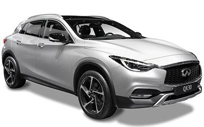 INFINITI QX30 / 2016 / 5P / SUV