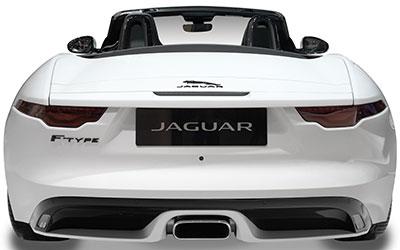 JAGUAR F-Type convertibile / 2P / Cabriolet