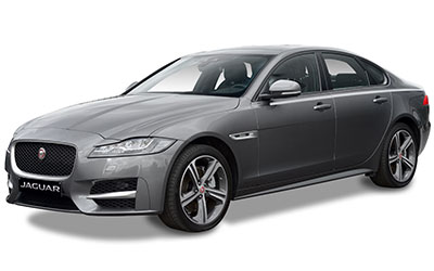 JAGUAR XF / 2017 / 4P / Berlina