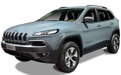 JEEP Cherokee / 2016 / 5P / SUV