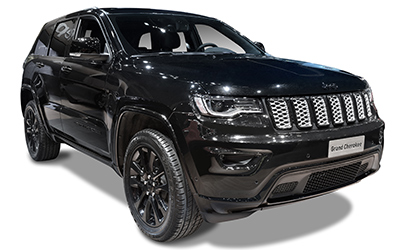 JEEP Grand Cherokee / 2016 / 5P / SUV 3.0 V6 CRD 184kW Limited