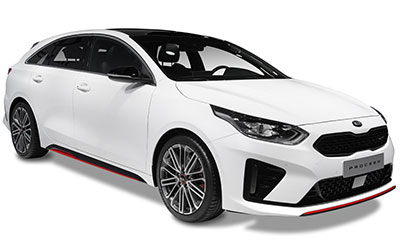 KIA Proceed / 2019 / 5P / Station wagon 1.4 T-GDI GT LINE DCT
