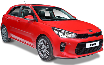 KIA Rio / 2017 / 5P / Berlina 1.2 Evolution