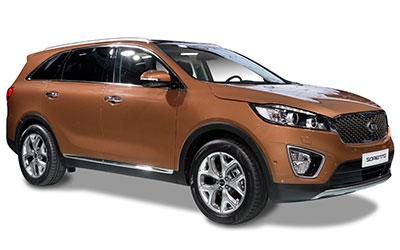 KIA Sorento / 2015 / 5P / SUV