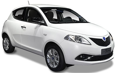 LANCIA Ypsilon / 2015 / 5P / Berlina