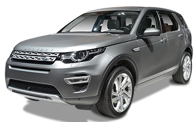 LAND ROVER Discovery Sport / 2017 / 5P / SUV