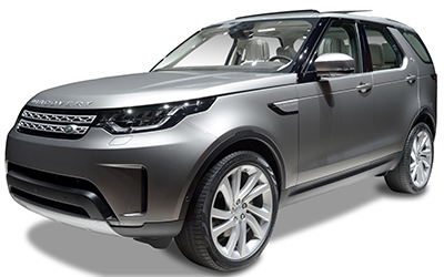 LAND ROVER Discovery / 2016 / 5P / SUV 2.0 SD4 S autom.