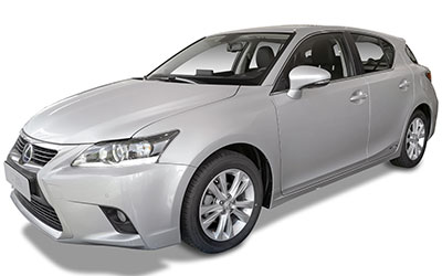 LEXUS CT / 2016 / 5P / Berlina