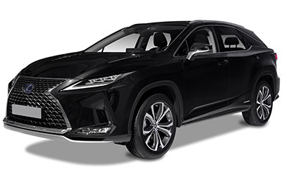 LEXUS RX / 5P / SUV 450h Executive