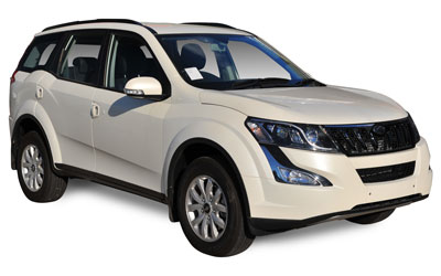 MAHINDRA XUV500 / 2015 / 5P / SUV