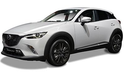 MAZDA CX-3 / 2015 / 5P / SUV