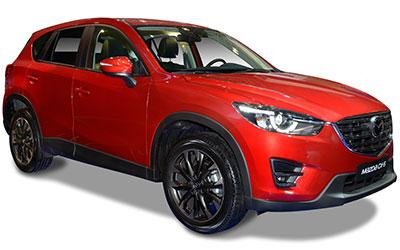 MAZDA CX-5 / 2015 / 5P / SUV