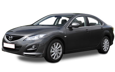 MAZDA Mazda6 / 4P / Berlina 2.0L Skyactiv-G 165 cv 6MT Business