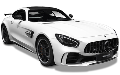 MERCEDES-BENZ AMG GT / 2014 / 3P / Coupe GT C