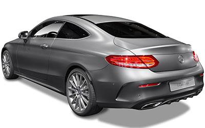 MERCEDES-BENZ Classe C / 2013 / 2P / Coupe