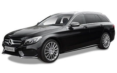 MERCEDES-BENZ Classe C / 2017 / 5P / Station wagon