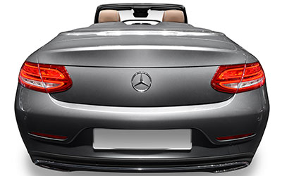 MERCEDES-BENZ Classe C / 2013 / 2P / Cabriolet