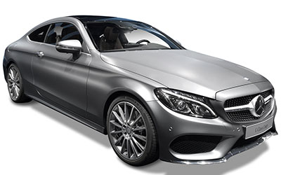 MERCEDES-BENZ Classe C / 2018 / 2P / Coupe