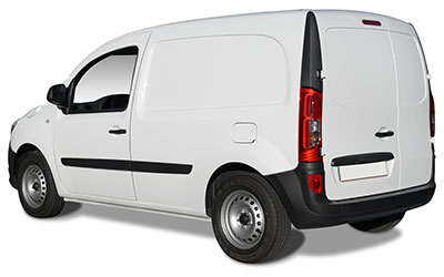 MERCEDES-BENZ Citan / 2012 / 4P / Vett. furgonata