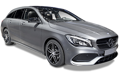 MERCEDES-BENZ Classe CLA / 2017 / 5P / Station wagon
