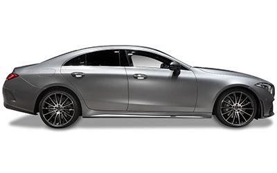 MERCEDES-BENZ CLS / 4P / Coupe